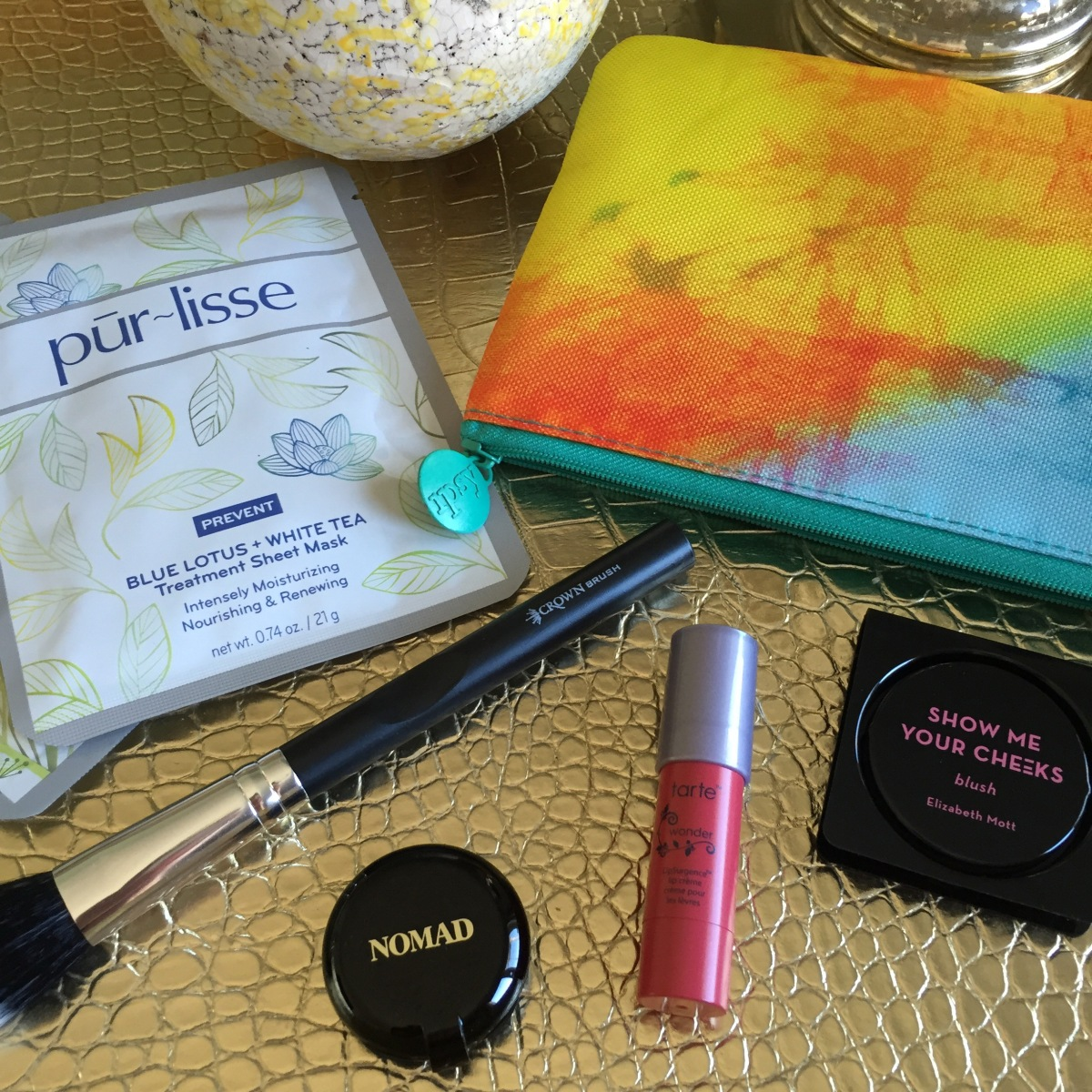 Beauty Subscription Review: Ipsy