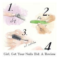 Girl, Get Your Nails Did: A Review