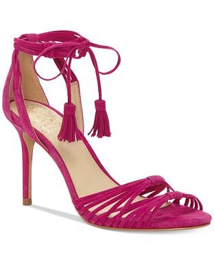 Vince Hot Pink